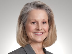 Executive Assistant Julie F Morin photo