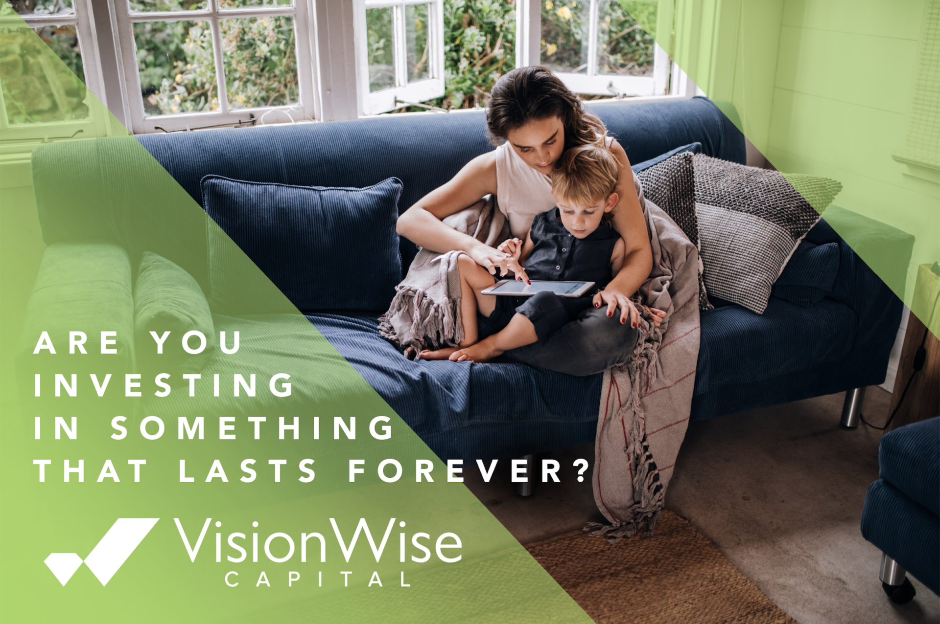 Are You Investing In Something That Lasts Forever?