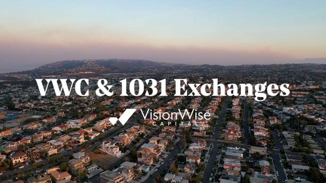 Sanford Discusses 1031 Exchanges