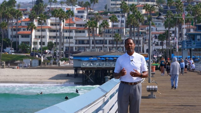 VisionWise Capital Investors are finding San Clemente to be one of the best investments around.  Here's Why.